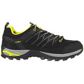 CMP Campagnolo Rigel Low WP Trekking Shoes Men nero